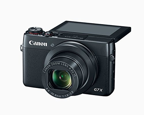The Canon G7x